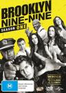 Brooklyn Nine-Nine: Season 1 [Region 4]