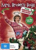 Mrs Browns Boys More Christmas Crackers  [Region 4]