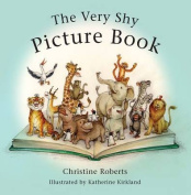 The Very Shy Picture Book