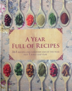 A Year Full of Recipes