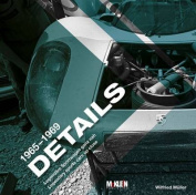 Details - Legendary Sports Cars Up Close