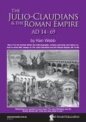 The Julio-Claudians & the Roman Empire AD 14-69