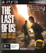 The Last Of Us GOTY Edition