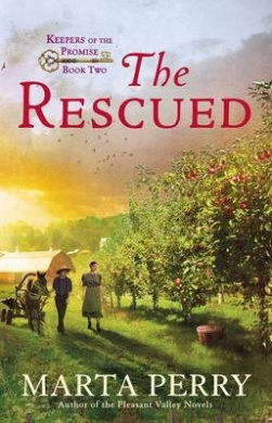 The Rescued: Keepers Of The Promise Book 2,