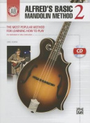 Alfred's Basic Mandolin Method 2