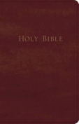 Personal Size Giant Print Reference Bible-KJV [Large Print]