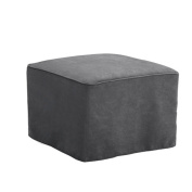 Baby Relax Mackenzie Ottoman, Choose Your Colour
