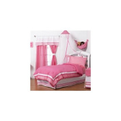 EasyWay International 10-18hp035 Simplicity Hot Pink - Changing Pad Cover