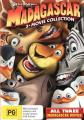 Madagascar Trilogy  [3 Discs] [Region 4]