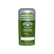 Natures Gate 303859 Organics Deodorant Stick Chamomile And Lemon Verbena 50ml
