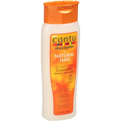 Cantu Shea Butter For Natural Hair Sulphate-Free Cleansing Cream Shampoo, 400ml