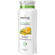 Pantene Pro-V Nature Fusion with Melon Essence Moisturising Shampoo, 620ml