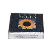 Ecco Bella Beauty 177899 Flowercolor Eyeshadow Vanilla 0ml