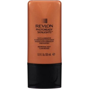Revlon PhotoReady Skinlights Face Illuminator, 400 Bronze Light, 30ml