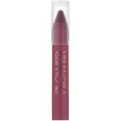 Flower Lip Suede Velvet Lip Chubby, Berry-More, 5ml