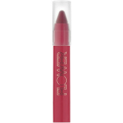Flower Lip Suede Velvet Lip Chubby, Red-dy to Bloom, 5ml