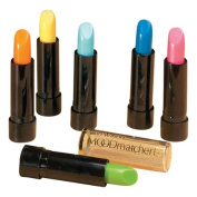 Miles Kimball MoodmatcherTM Assorted Colour Changing Lipstick