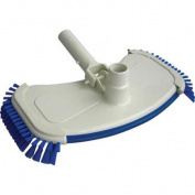 Kokido K108BU Large Weighted Vacuum Head with Side Brushes