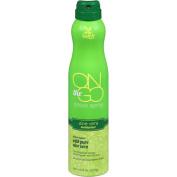 Fruit of the Earth On the Go Aloe Vera Lotion Spray, 240ml
