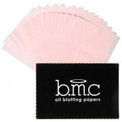 BMC 15 Packs Beauty Makeup Face Skin Care Oil Absorbing Blotting Paper Sheets