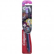 Colgate Monster High Soft Manual Toothbrush