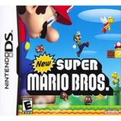 New Super Mario Bros (DS) - Pre-Owned