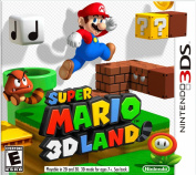 Super Mario 3D Land (Nintendo 3DS) - Pre-Owned