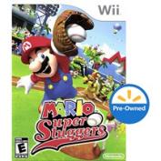 Mario Super Slugger (Wii) - Pre-Owned