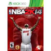 Nba 2K14 (Xbox 360) - Pre-Owned