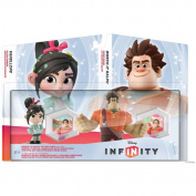 Disney Infinity Wreck-It Ralph Toy Box Pack