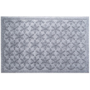 Entryways Weather Beater Snowflakes Mat