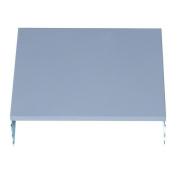 Triton Products Epoxy Coated Steel Shelf