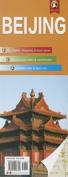 Beijing Travel Map