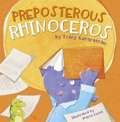 Preposterous Rhinoceros