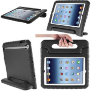 i-Blason ArmorBox Kido Series Apple iPad 2/3/4 Convertable Stand Case, Assorted Colours