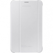 for Samsung 18cm Galaxy Tab 3 Lite Book Cover, White