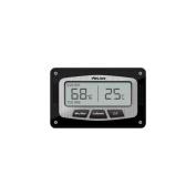 Xikar xi833 Rectangular Digital Hygrometer