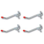Racor Short Peghooks, 4-Pack, 89801