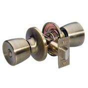 Master Lock - Door Locks Tuo0305 Ab Tulip Privacy Lock