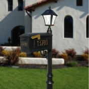 Qualarc Lewiston Bayview Solar Lamp