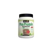 Naturade Products, Inc. BG16163 Naturade Products, Inc. Vegan Pea Protein Chocolate - 1x20. 1860ml