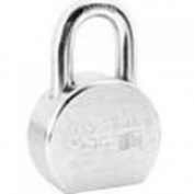 American Lock 5.1cm - 1.3cm . Keyed Alike Ball Bearing Locking Steel Padlock