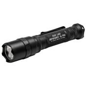 SureFire E2DLU-A E2D LED Defender Ultra Dual Output LED Flashlight