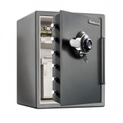 Sentry Safe Water Resistant Combination Lock Fire Safe 0.06cbm