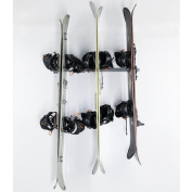 Monkey Bar Storage Snowboard Wall Rack