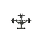 Valour Fitness CB-7 Curl Station Rack