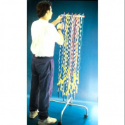 Jump Rope Rack