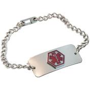Medical Emergency Bracelet