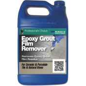 Miracle Sealants EPO REM GAL SG Epoxy Grout Film Remover - Gallon