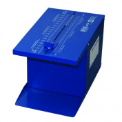 Baseline 12-1085 Sit-And-Reach Trunk Flexibility Box